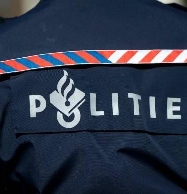 'Wapenvondst' na inval politie