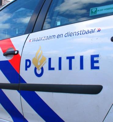 Den Haag – Gezocht – Diefstal met geweld bloemenkiosk Den Haag CS