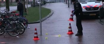 Man gewond bij schietpartij in Arnhem