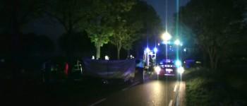 Automobilist raakt ernstig gewond bij eenzijdig ongeval in Toldijk