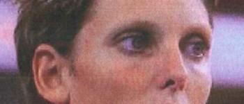 Vermist – Ingrid Visser