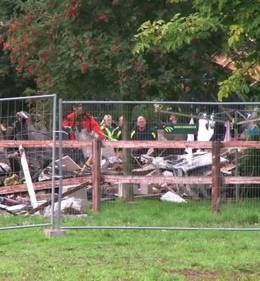 Politie onderzoekt explosie woning in Didam