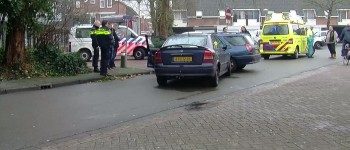 Ongeval in Coevorden