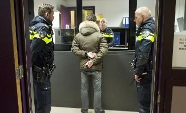 Oosterbeek – Verdachte opgepakt na inbraak in kledingwinkel
