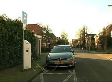 Utrecht – Gezocht – Diefstal auto door carjacking