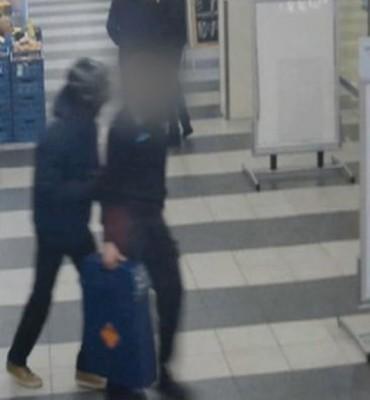 Zoetermeer – Gezocht – Overval geldloper in Zoetermeer