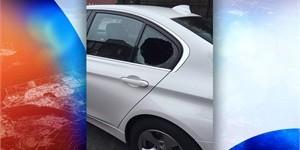Almere – Gezocht – Diefstallen uit auto's door inbraken
