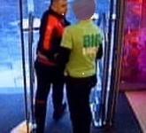 Deventer – Gezocht – Mishandeling medewerker Big Bazaar