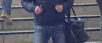 Zwolle – Gezocht – Diefstal pinpas op station