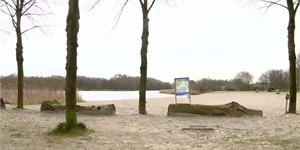 Almere – Gezocht – Diefstal met geweld op strand