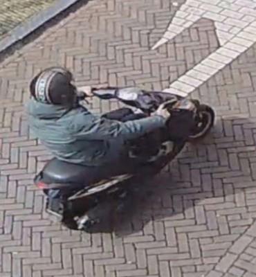 Delft – Gezocht – Doorrijden na aanrijding Delft