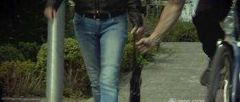 Eindhoven – Gezocht – Vrouw komt ten val tijdens straatroof