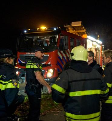 Utrecht – Gezocht – Brandstichtingen