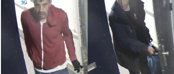 Eindhoven – Gezocht – Wie zijn deze inbrekers? (VIDEO)