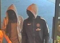 Oosterhout – Gezocht – Politie zoekt daders mislukte overval