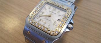 Gezocht – Eigenaar horloge gezocht