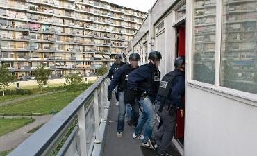 Zoetermeer – Aanhoudingen in drugsonderzoek Zoetermeer