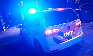 Hoevelaken – Politie vraagt aandacht voor signalement overvaller