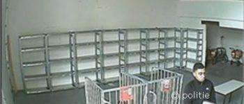 Almere – Gezocht – Diefstallen posttassen