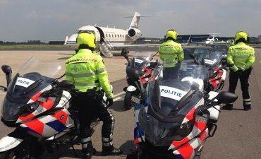 Hilversum – Drugsvlucht uit Zweden onderschept
