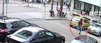 Amsterdam – Gezocht – Straatroof Wijttenbachstraat