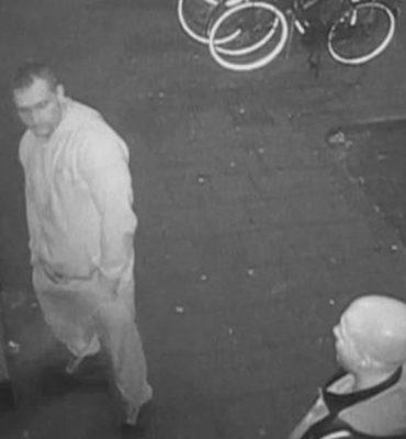 Den Haag – Gezocht – Zware mishandeling Beeklaan Den Haag