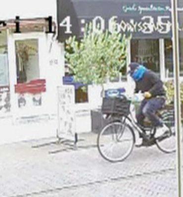 Zoetermeer – Gezocht – Overval goudinkoper Zoetermeer