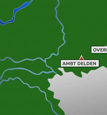 Ambt Delden / Overdinkel – Gezocht – Twee woningovervallen, mogelijk door dezelfde daders
