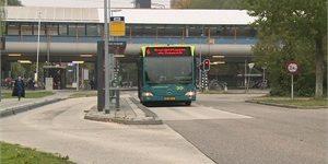 Almere – Gezocht – Mishandeling buschauffeur