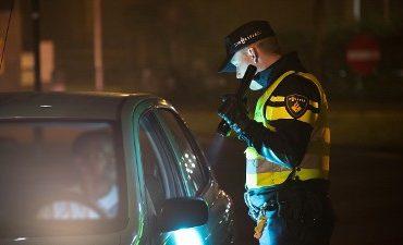 Noord-Nederland – Controles om rondtrekkende dadergroepen op te sporen