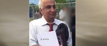 Almere – Gezocht – Update: Moord op Ali Motamed in de Hendrik Marsmanstraat