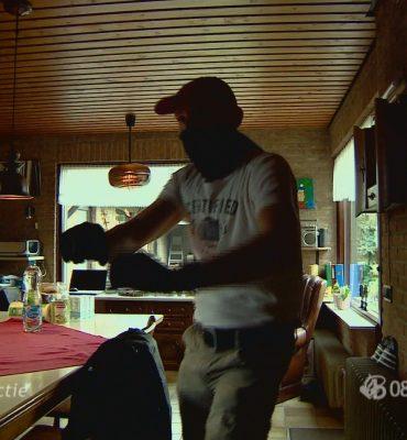 Roosendaal – Gezocht – Geweld en intimidatie bij woningoverval