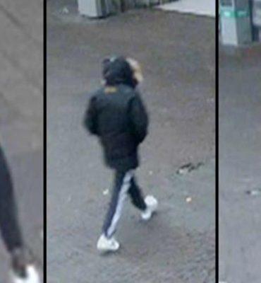 Den Haag – Gezocht – Diefstal met geweld bij opticien Stationsweg Den Haag