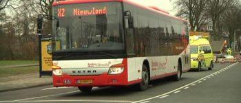 Amersfoort – Gezocht – Schennis gepleegd in autobus