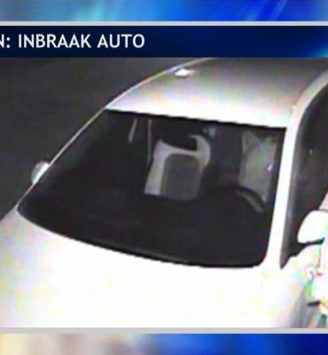 Nuenen – Gezocht – Airbag gestolen uit auto