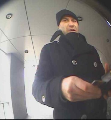 Bergen op Zoom – Gezocht – Wie pint hier met een gestolen bankpas?