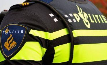 Vlissingen – Man bedreigt agenten na arrestatie