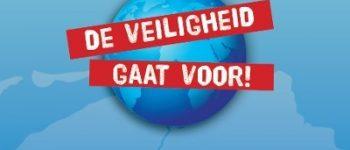 Drenthe, Friesland, Groningen – Samen voor veiligheid