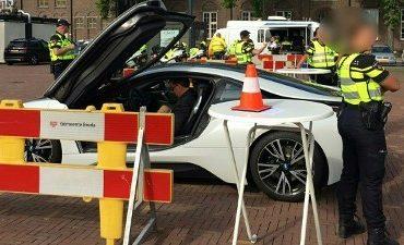 Breda – Patsercontrole