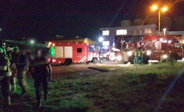 Rotterdam – Dodelijk ongeval  in industriegebied