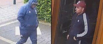 Den Haag – Gezocht – Bewoner wordt wakker door inbrekers Den Haag