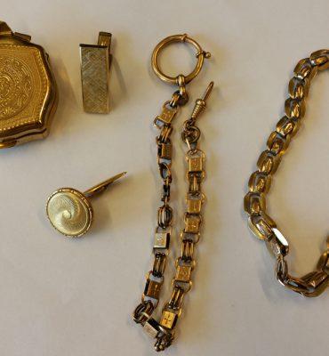 Gezocht – Eigenaren sieraden gezocht