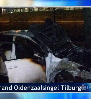 Tilburg – Gezocht – Gewapende overval op slapend echtpaar