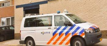 Vlissingen – Politie rolt professionele wietkwekerij op