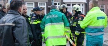 Albergen – Politie onderzoekt brand in bedrijf