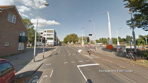 Utrecht – Gezocht – Vrouw op straat beroofd