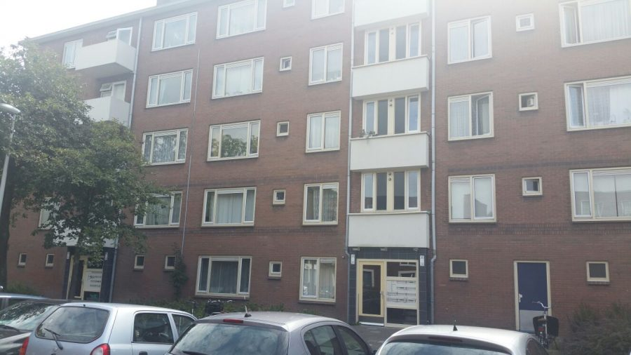 Amsterdam – Gezocht – Woningoverval Wieringerwaardstraat