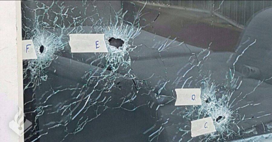 Enschede – Gezocht – Politie zoekt getuigen en camerabeelden voor onderzoek naar schietincidenten