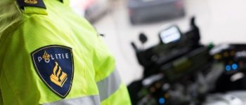 Zuidhorn – Brandweer bevrijdt slachtoffers uit auto na ernstige aanrijding
