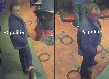 Nieuwegein – Gezocht – Vals geld uitgeven in casino